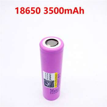 1GB liitokala 3500mAh 13A gāzizlādes INR18650 35E samsung INR18650-35E 18650 akumulatoru Li-ion 3.7 v rechargable Battery