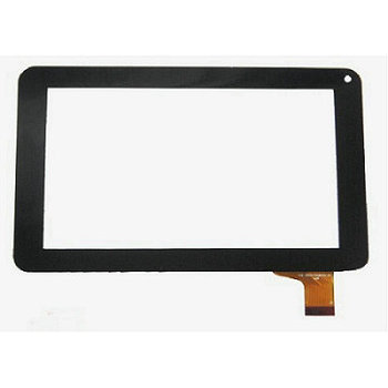 Witblue Jaunu Capacitive touch screen panelis 7